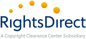 RightsDirect - A Copyright Clearance Center Subsidiary