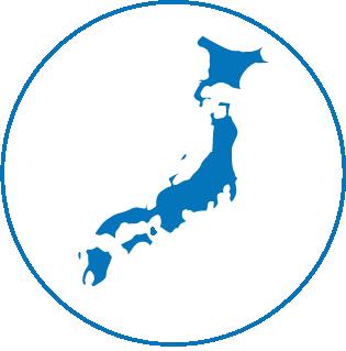 Japan_circle
