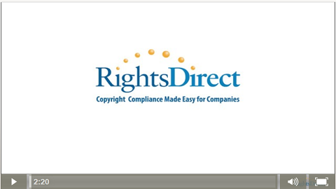 RightsDirect Solutions video thumbnail